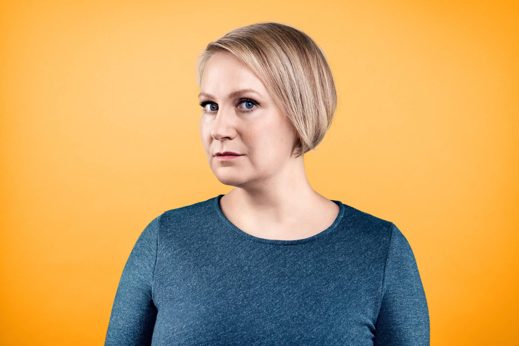 Elizabeth Varley Founder & CEO of TechHub