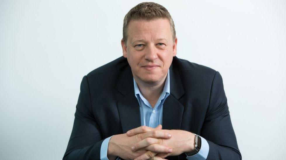 Darren Thomson, CTO @Symantec
