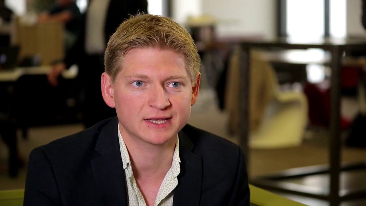 Evgeny Likhoded, Founder and CEO of ClauseMatch