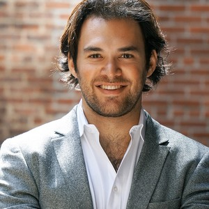 Joshua March, Founder and CEO @Conversocial