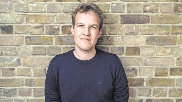 Matt Clifford, CEO of Entrepreneur First