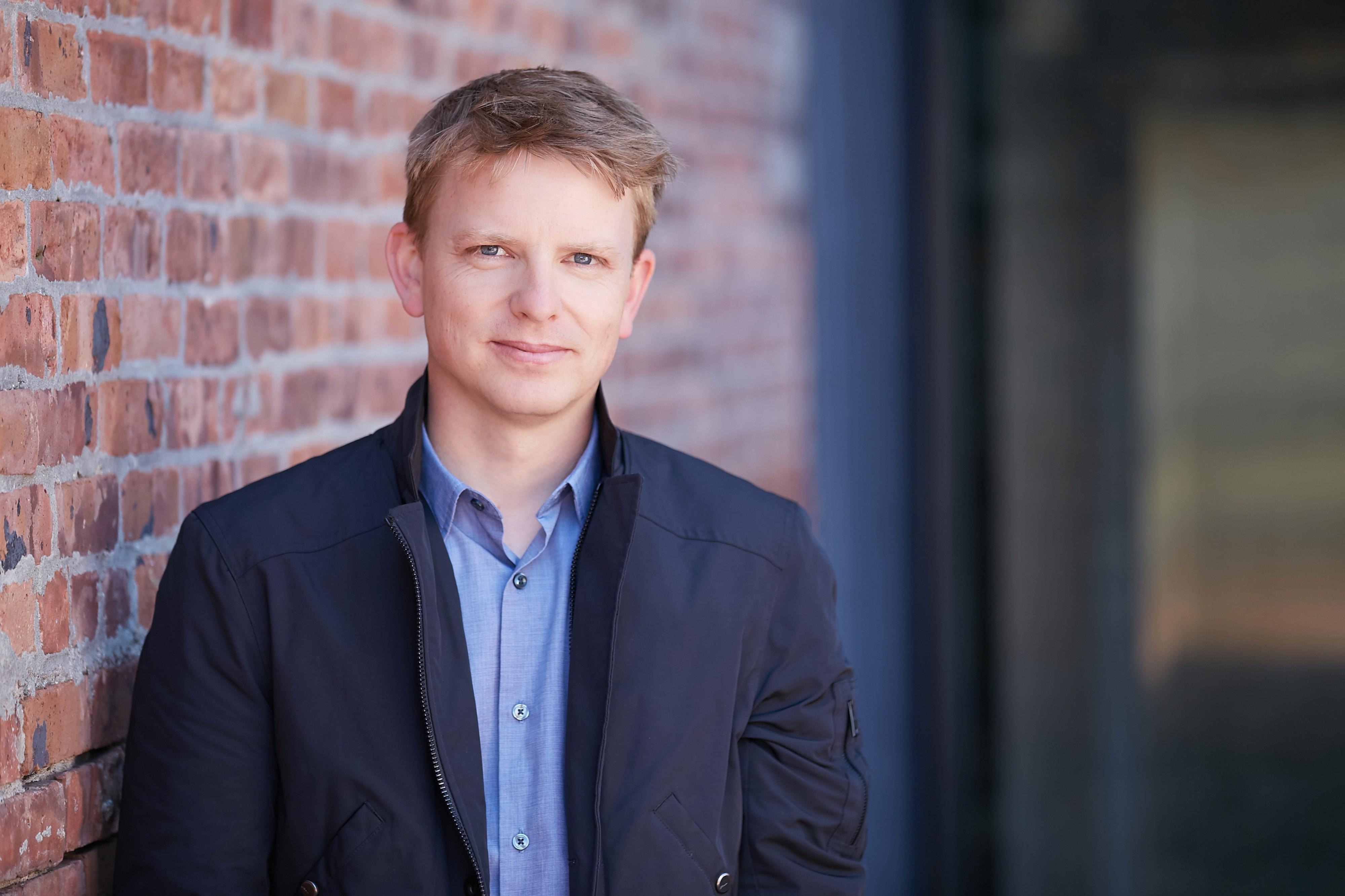 Nathan Eagle, CEO at Jana