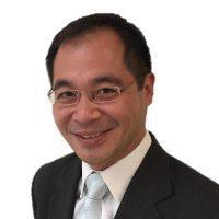 Openreach CIO, Mark Lam
