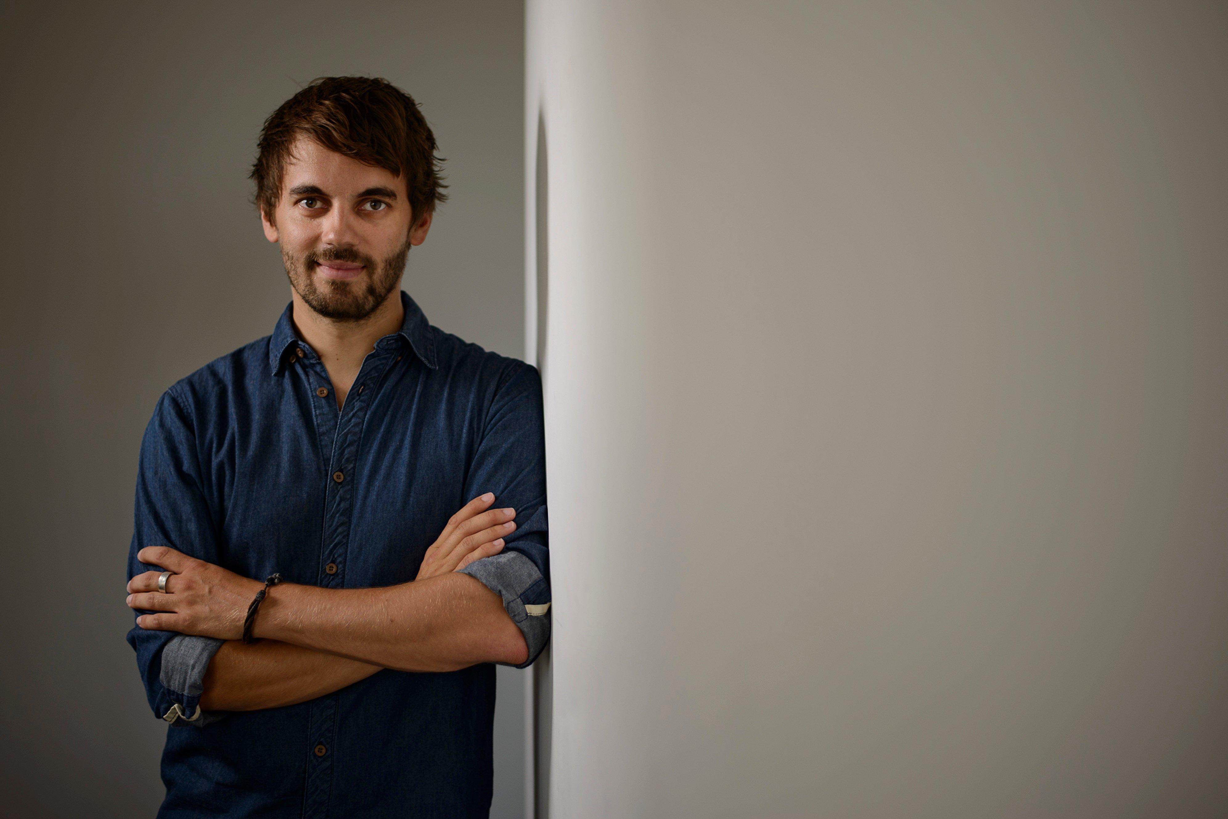 Philipp Benkler, Founder & CEO of TestBirds