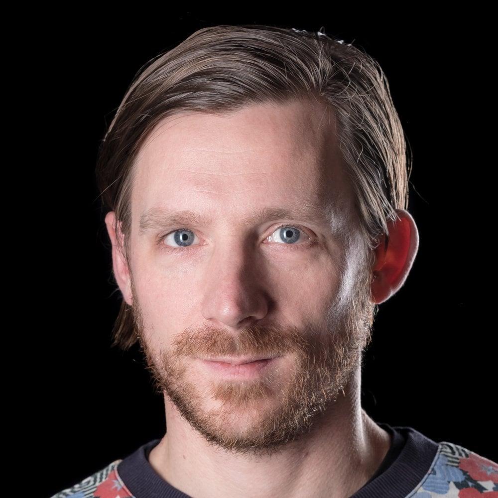 Stefan Fountain, CEO of PR.CO